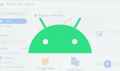 Google Chrome Uzantılarını Mobilde Kullanma